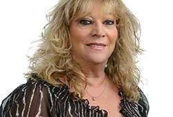 גב' מלי מרינובסקי מנהלת משרד
